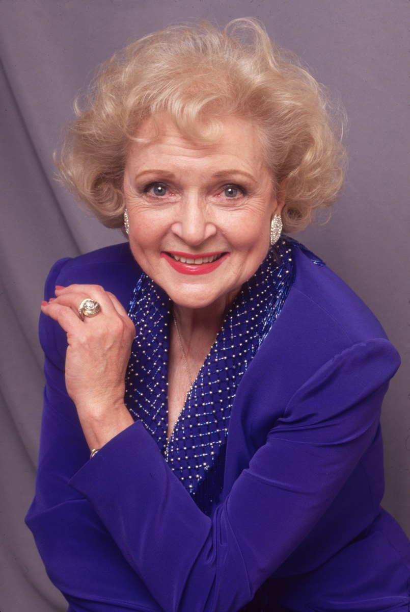 betty white - photo #11