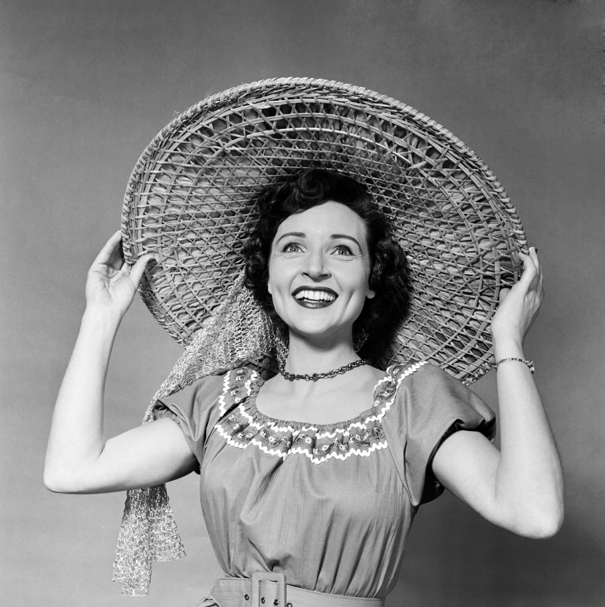 betty white - photo #15