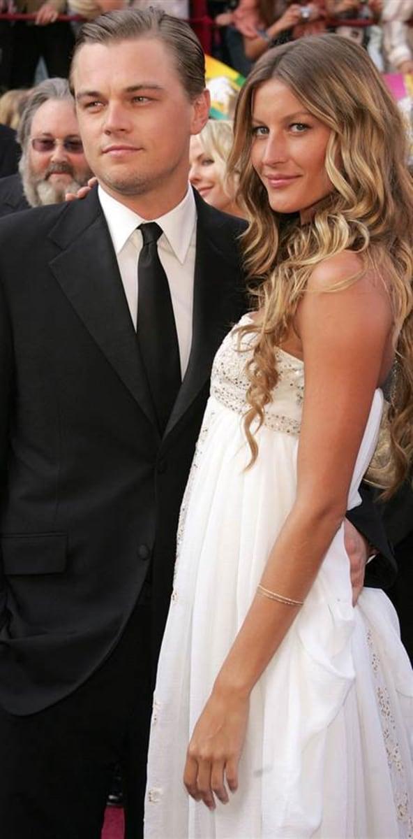 Claire Danes And Leonardo Dicaprio Dated