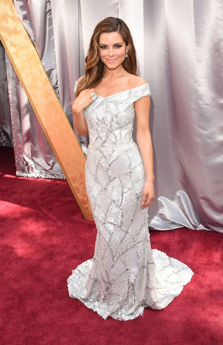 Oscars 2016 Red Carpet Who Was Best Dressed Today Com