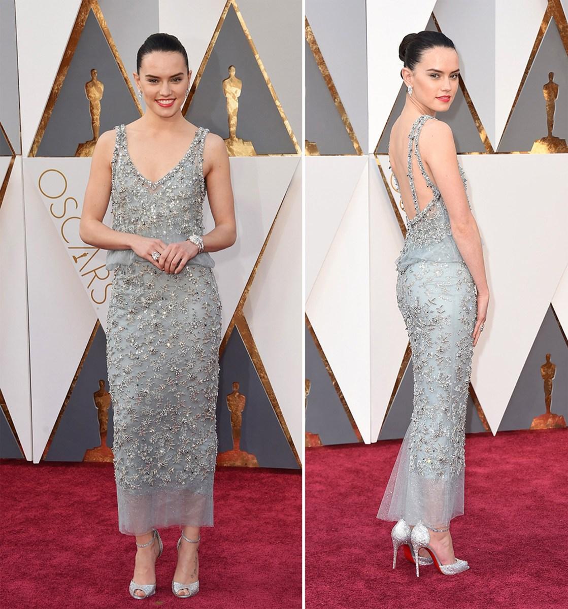 Best Oscars 2019 Celebrity After Party Dresses ...