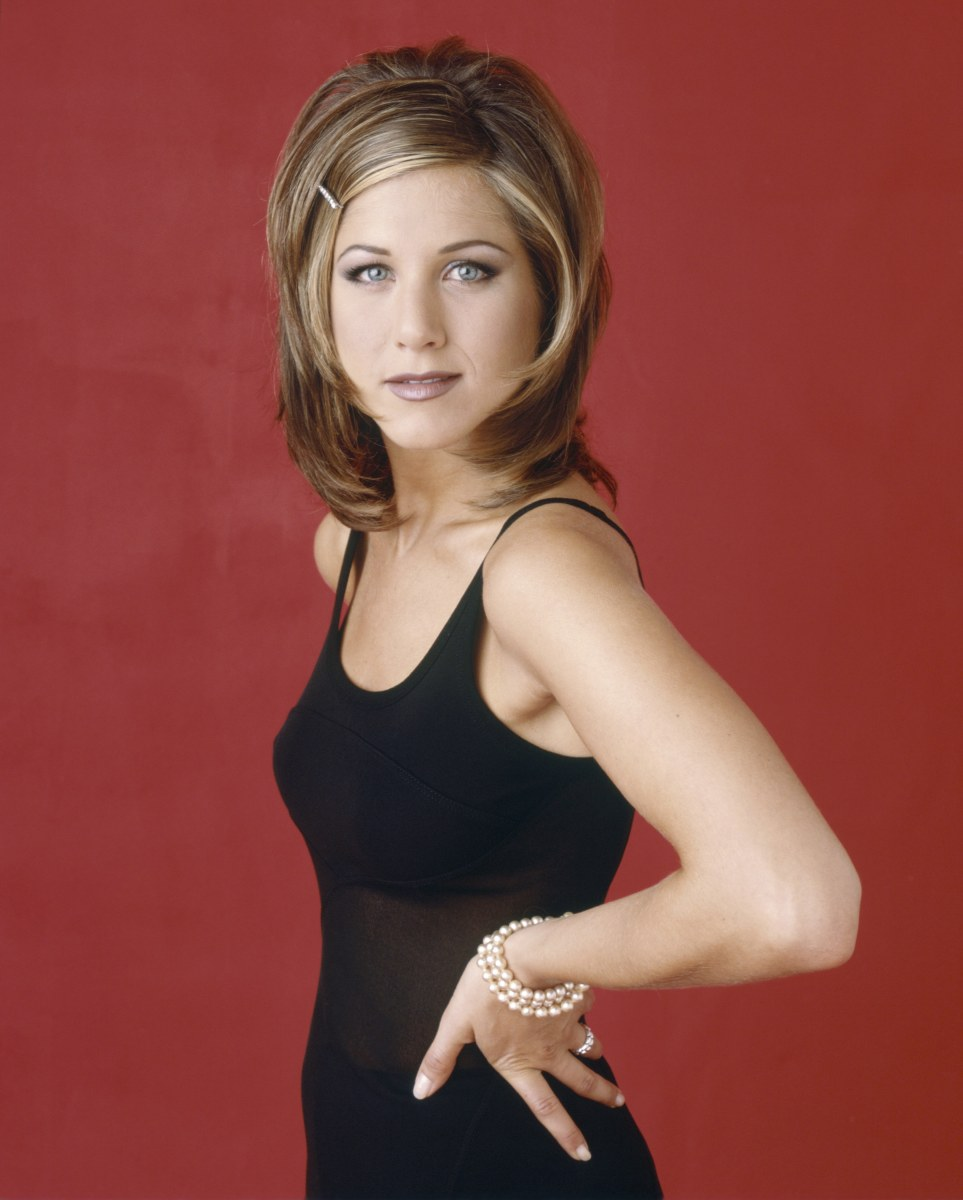 jennifer aniston - photo #33
