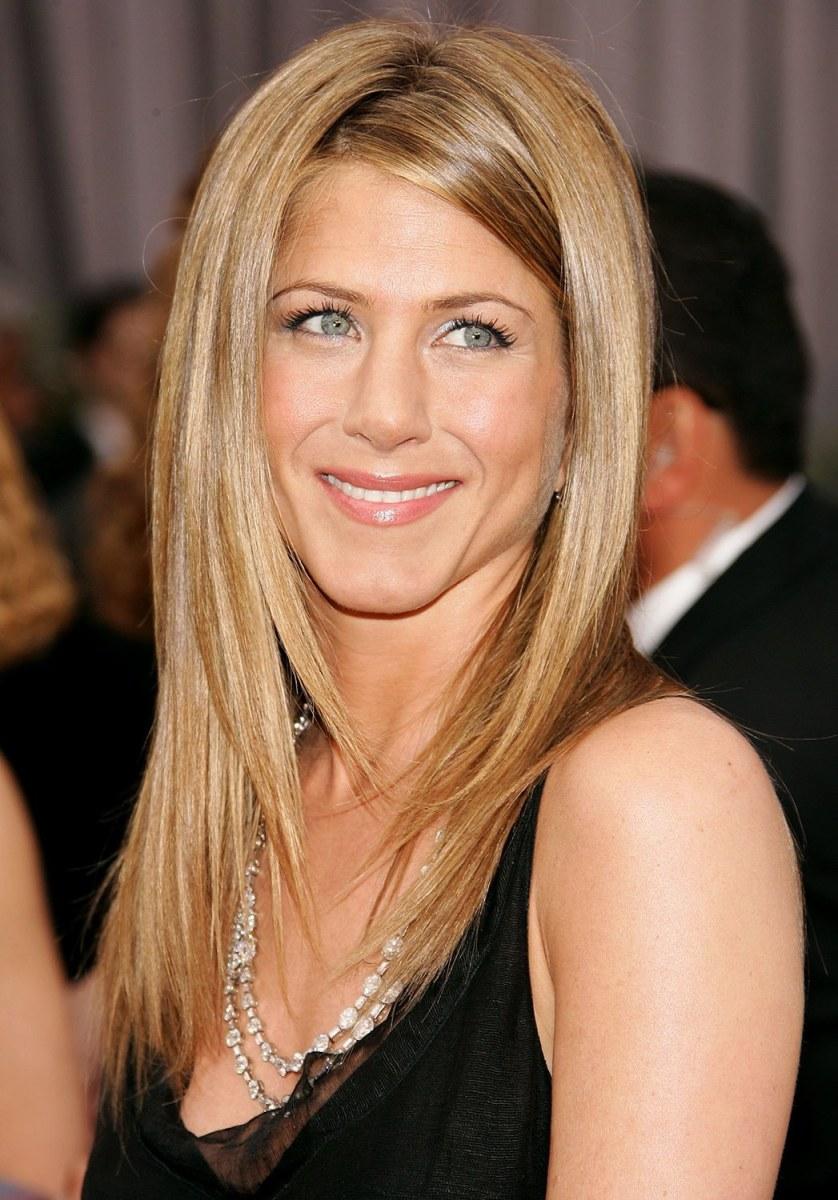 Jennifer Aniston's hairstyles & hair evolution - TODAY.com