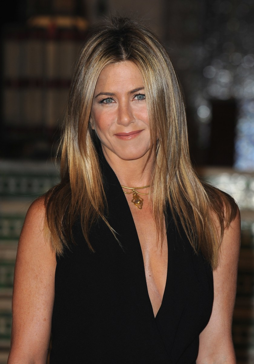 jennifer aniston - photo #24