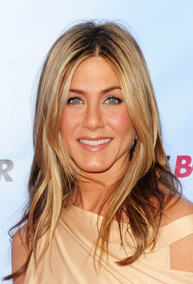 jennifer aniston - photo #31