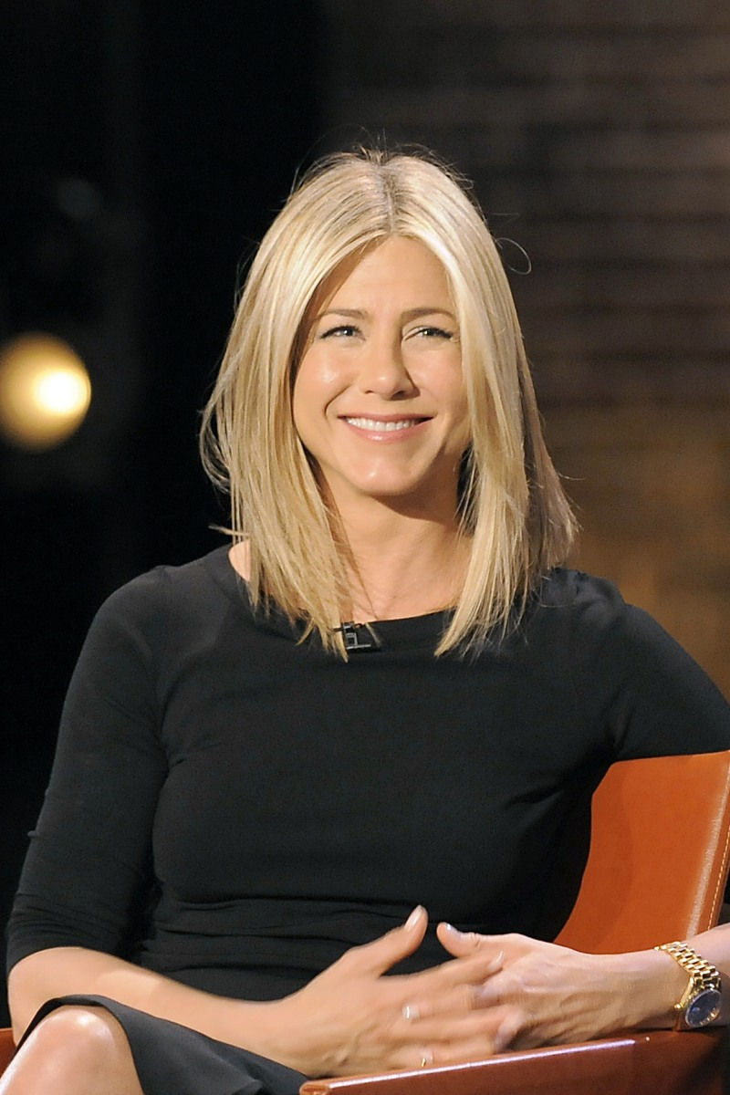 jennifer aniston - photo #20