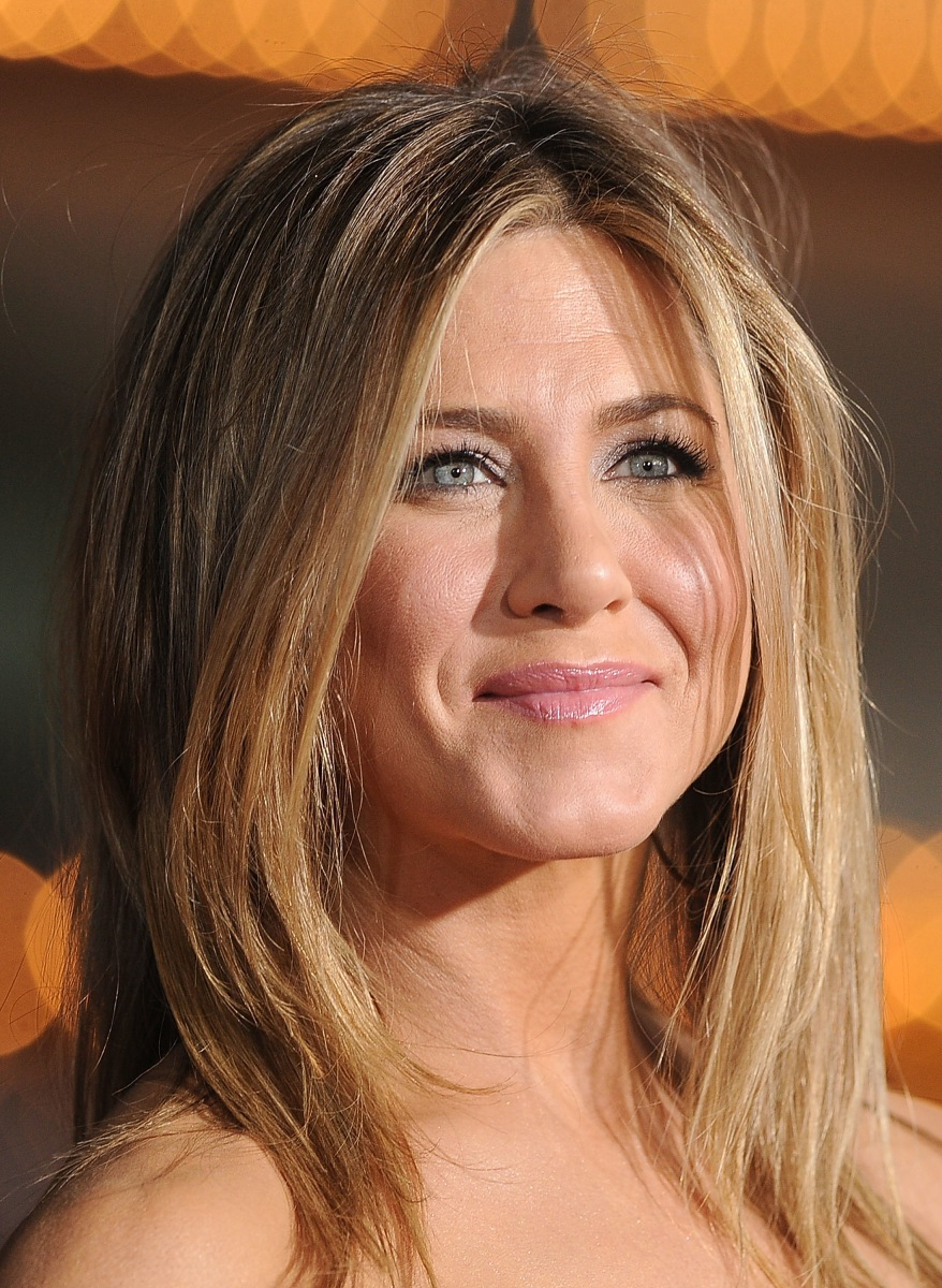 jennifer aniston - photo #30