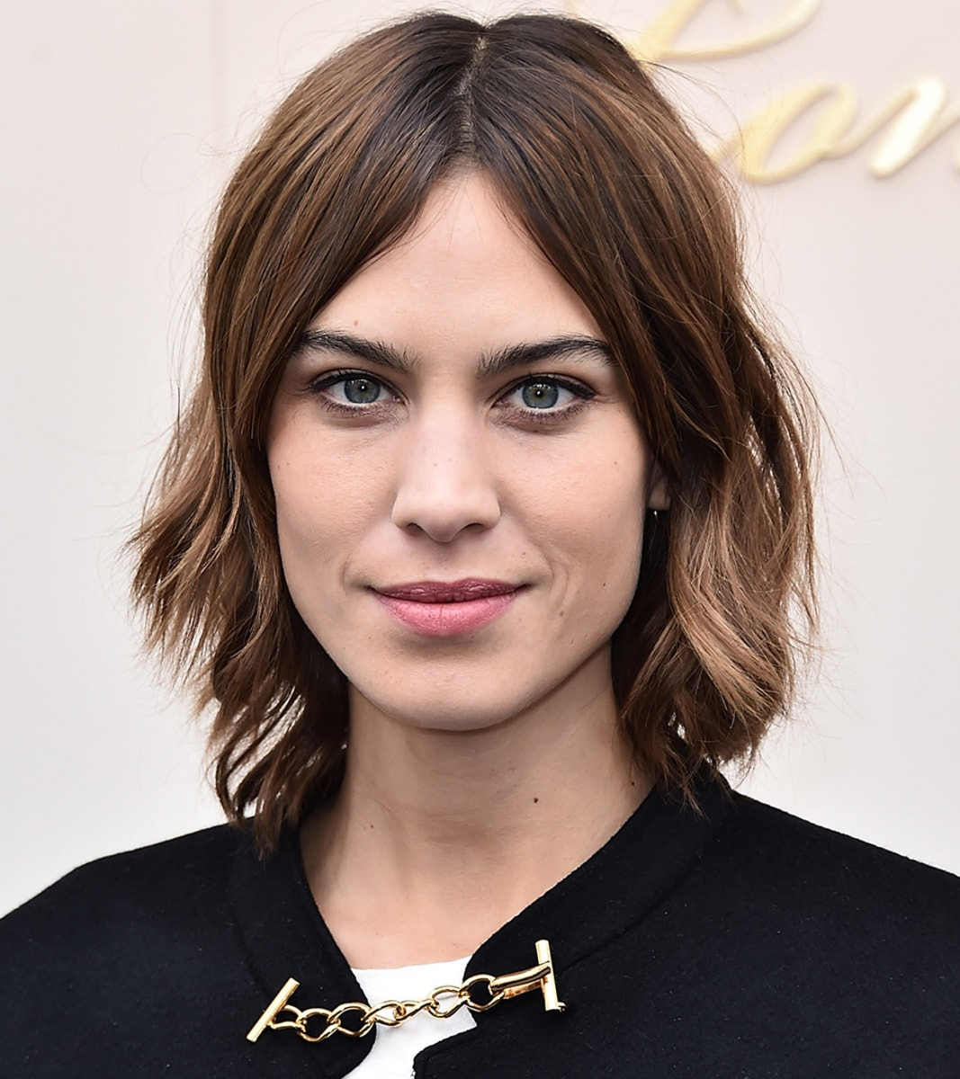Todays Hair Styles : Jenna Dewan Tatum debuts shag haircut with bangs - TODAY.com