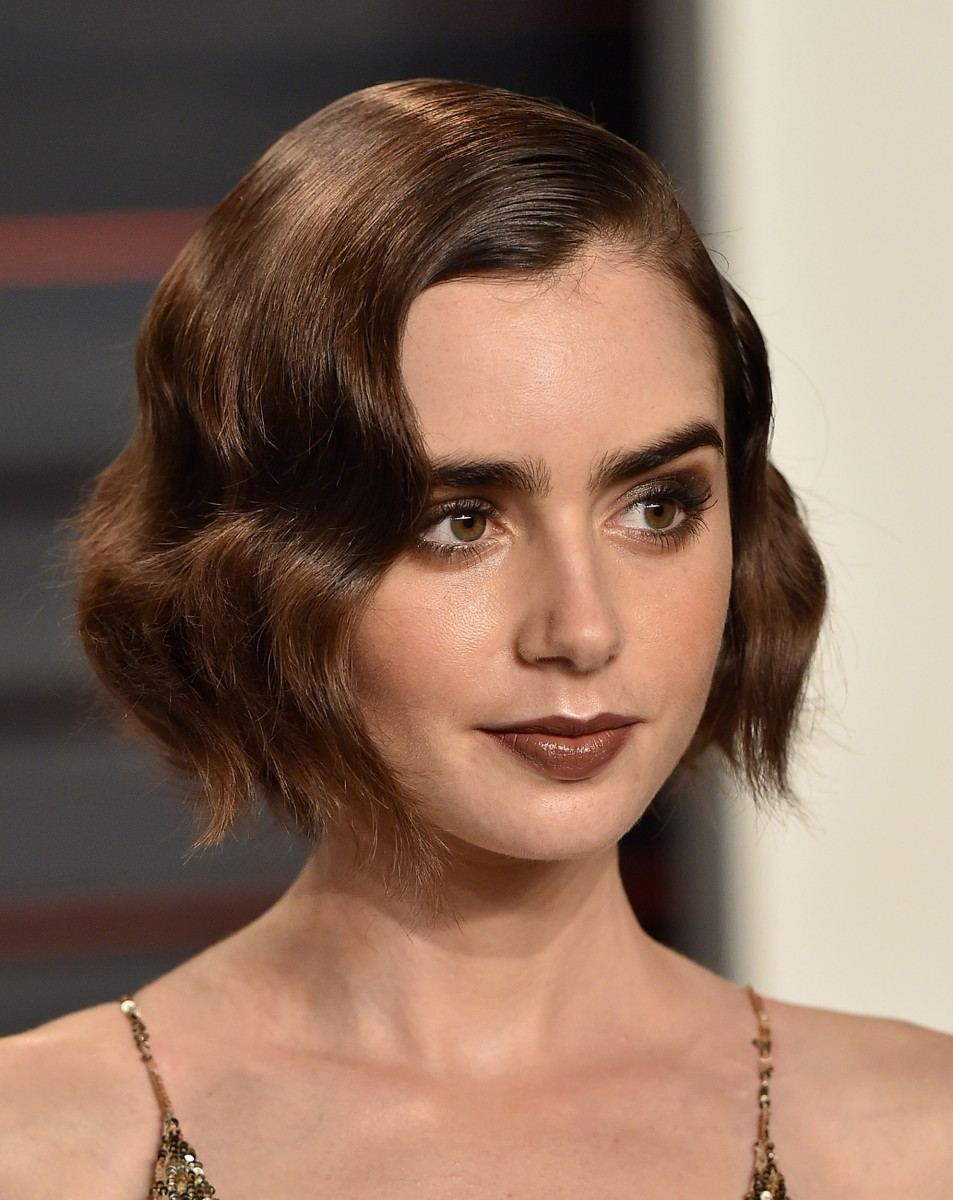 Incredible Short Hairstyles For 2016 Celebrity Inspired Modern Haircuts Hairstyle Inspiration Daily Dogsangcom