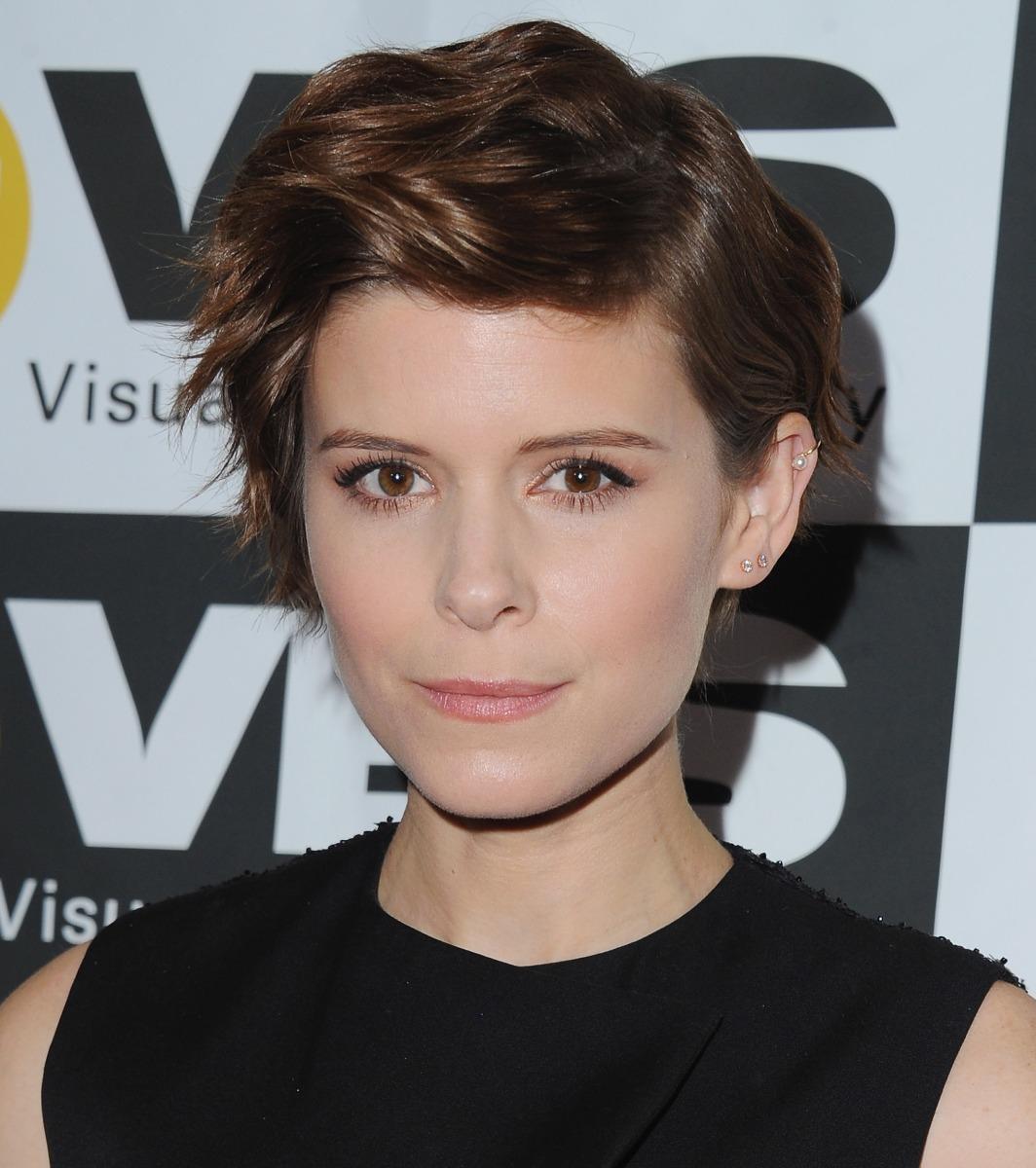 Short Hairstyles For 2016 Celebrity Inspired Modern