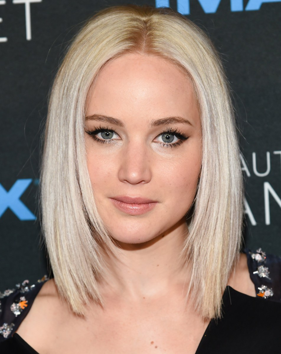 Todays Hair Styles : ... hairstyles for 2016: Celebrity-inspired modern haircuts - TODAY.com