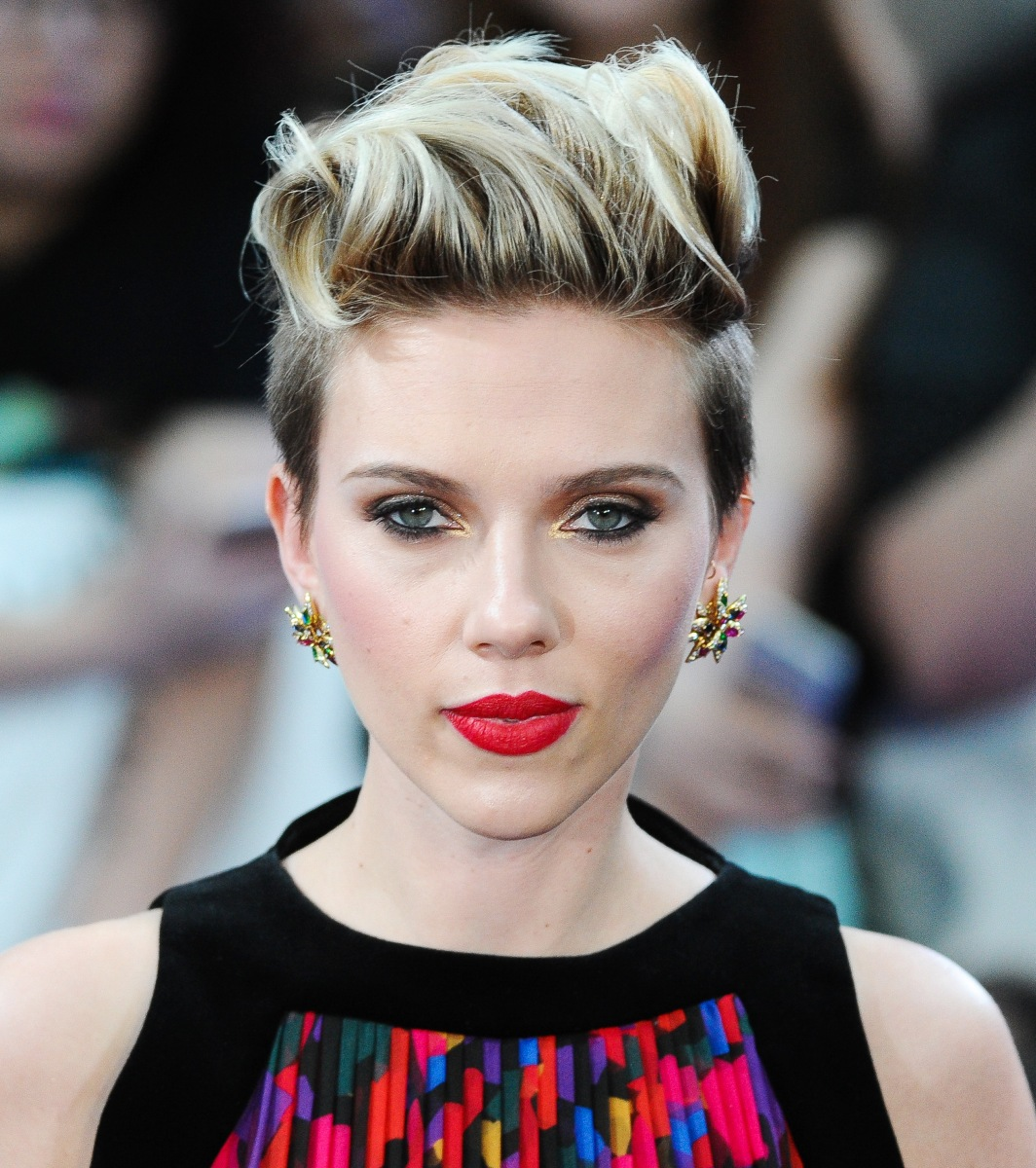 Todays Hair Styles : Short hairstyles inspired by celebrity dos - TODAY.com