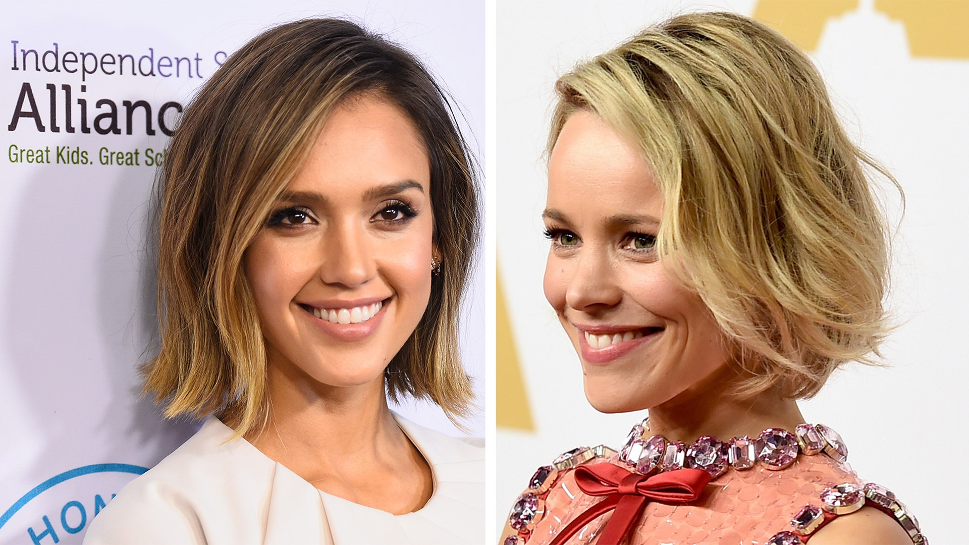 short hairstyles for 2016: celebrity-inspired modern haircuts