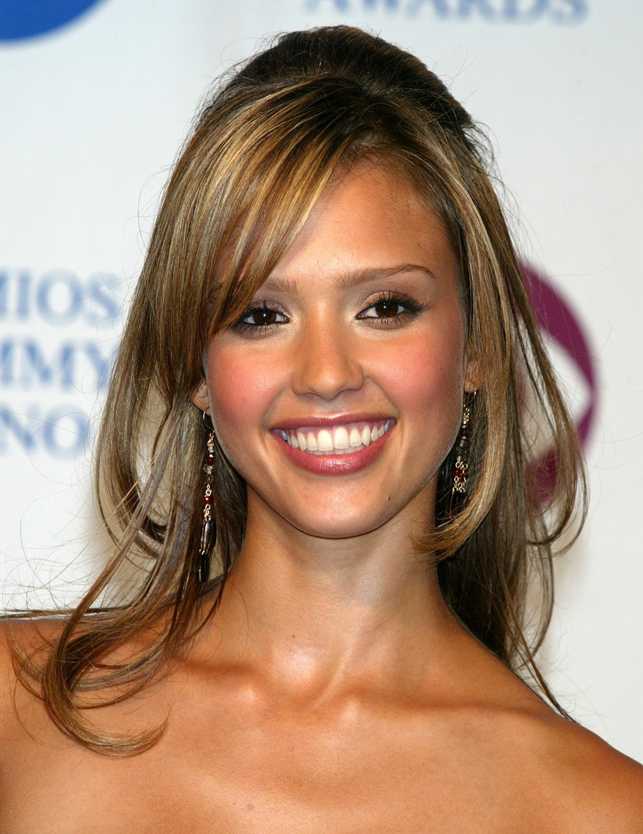 Jessica Alba In Honey Hair Hair Color Ideas And Styles For 2018
