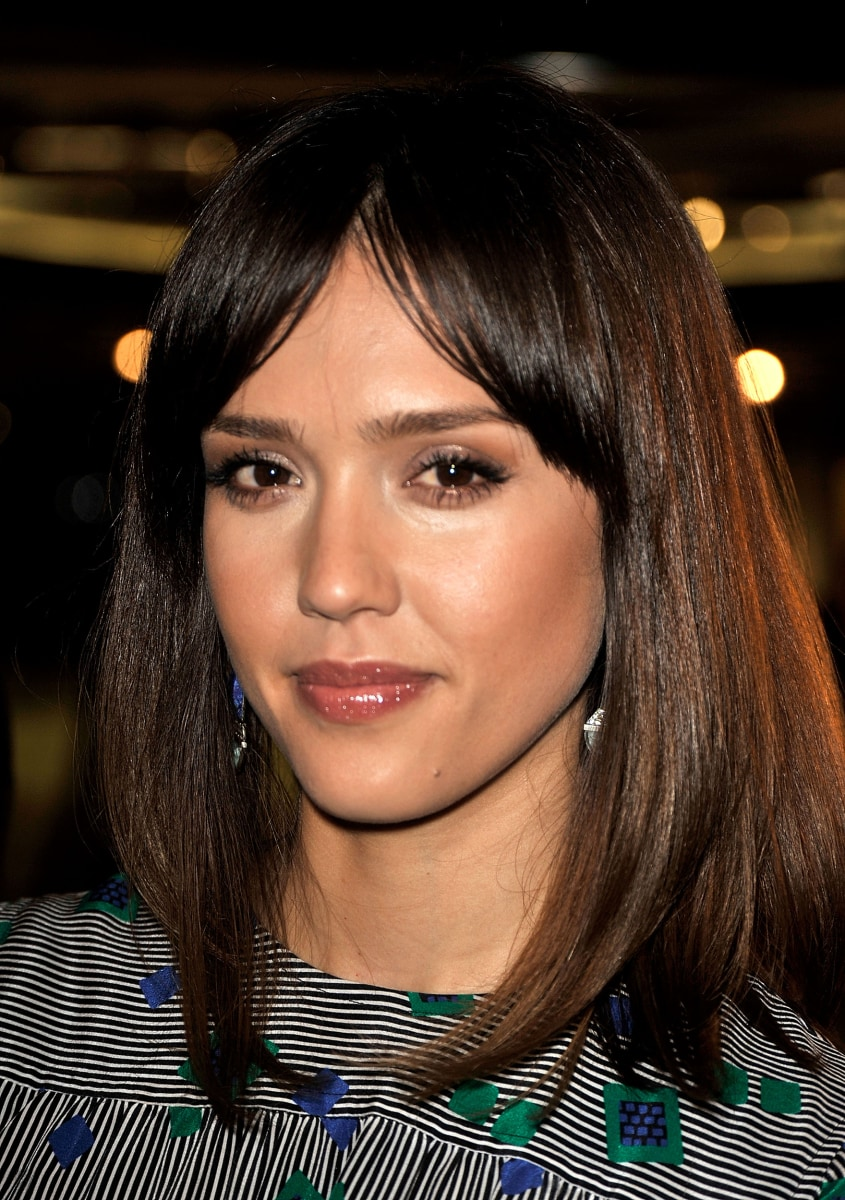 Jessica Alba's hairstyles through the years - TODAY.com