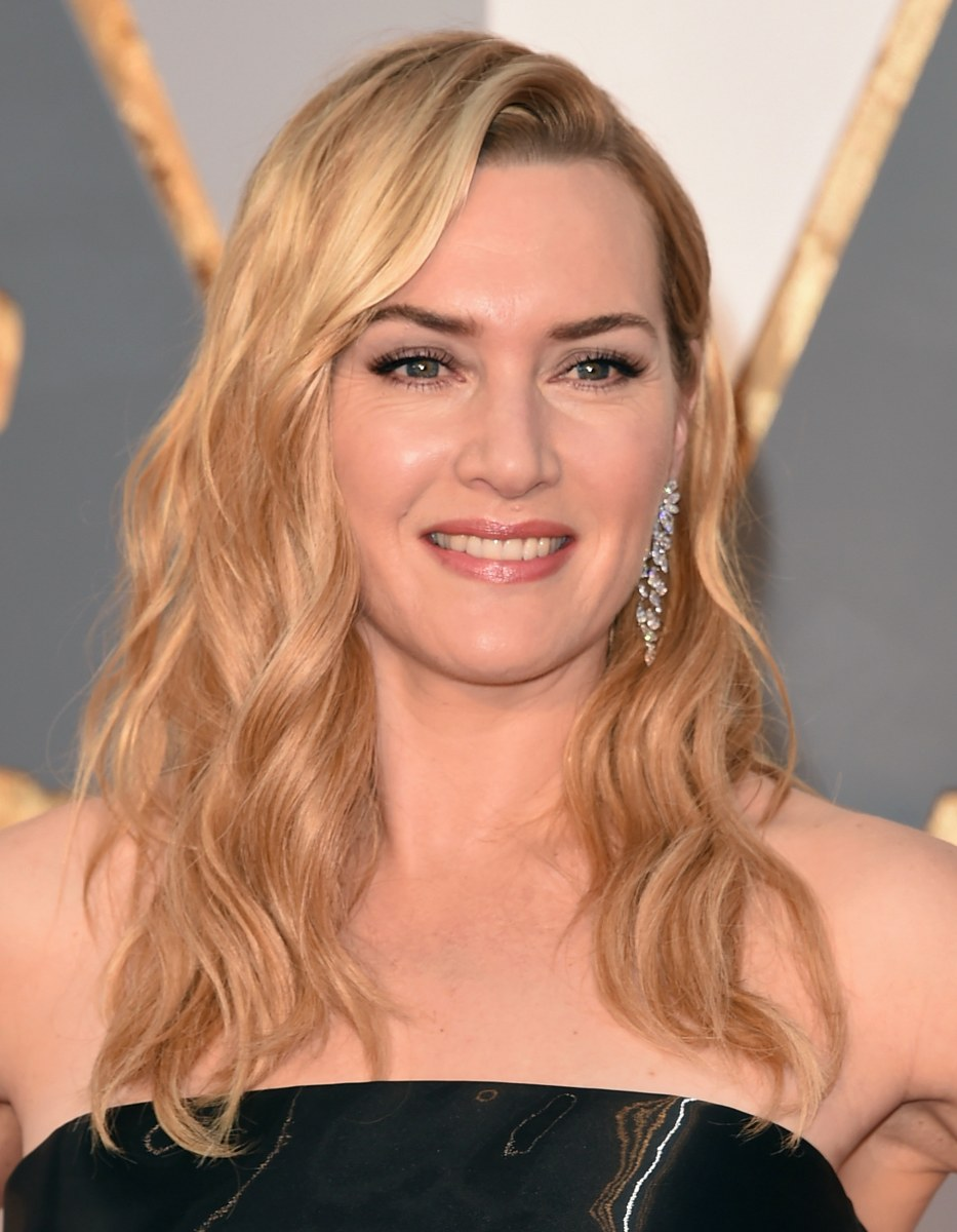 Celebrity Fakes > Images newest > Kate Winslet | CFake.com