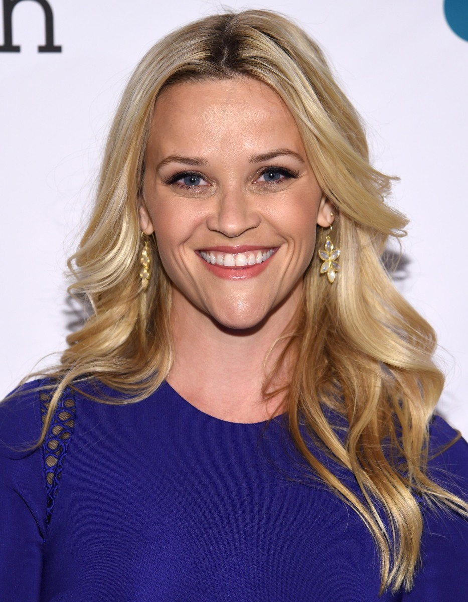 Long hairstyles for 20... Reese Witherspoon