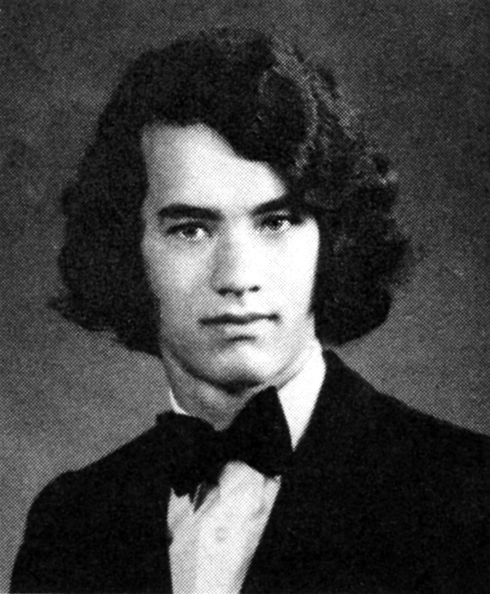 celebrity yearbook see what your favorite stars looked
