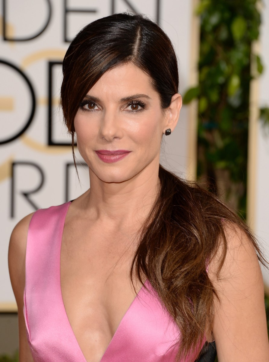 Sandra bullock hair evolution: From 'Speed' to 'Gravity' - TODAY.com