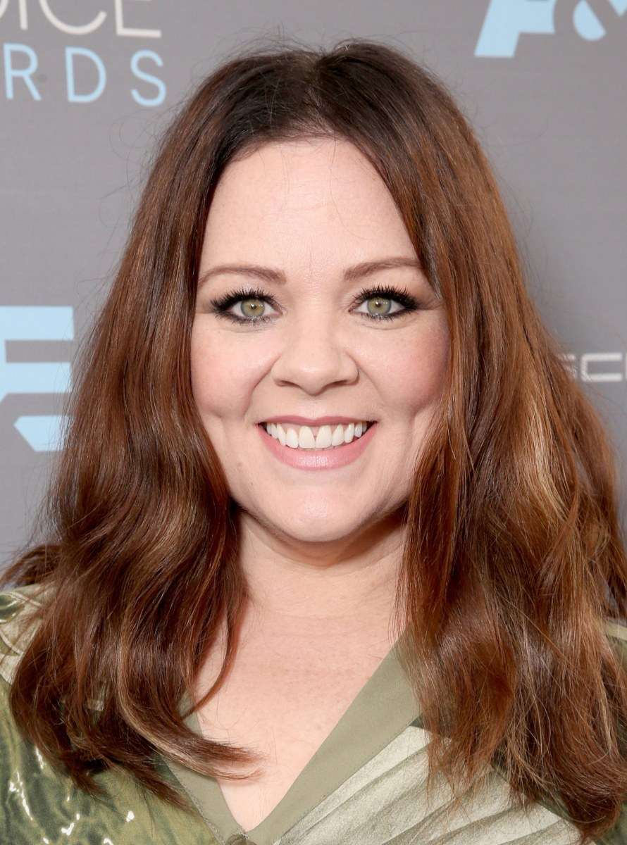 Melissa Mccarthy S Hair Evolution From Gilmore Girls To