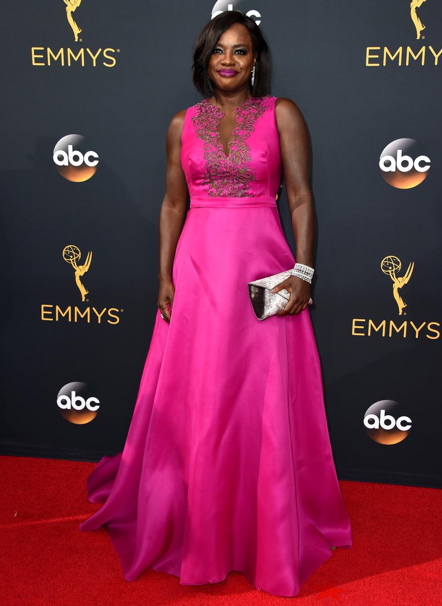 Emmy Awards 2016 Red Carpet - TODAY.com Emmy Awards