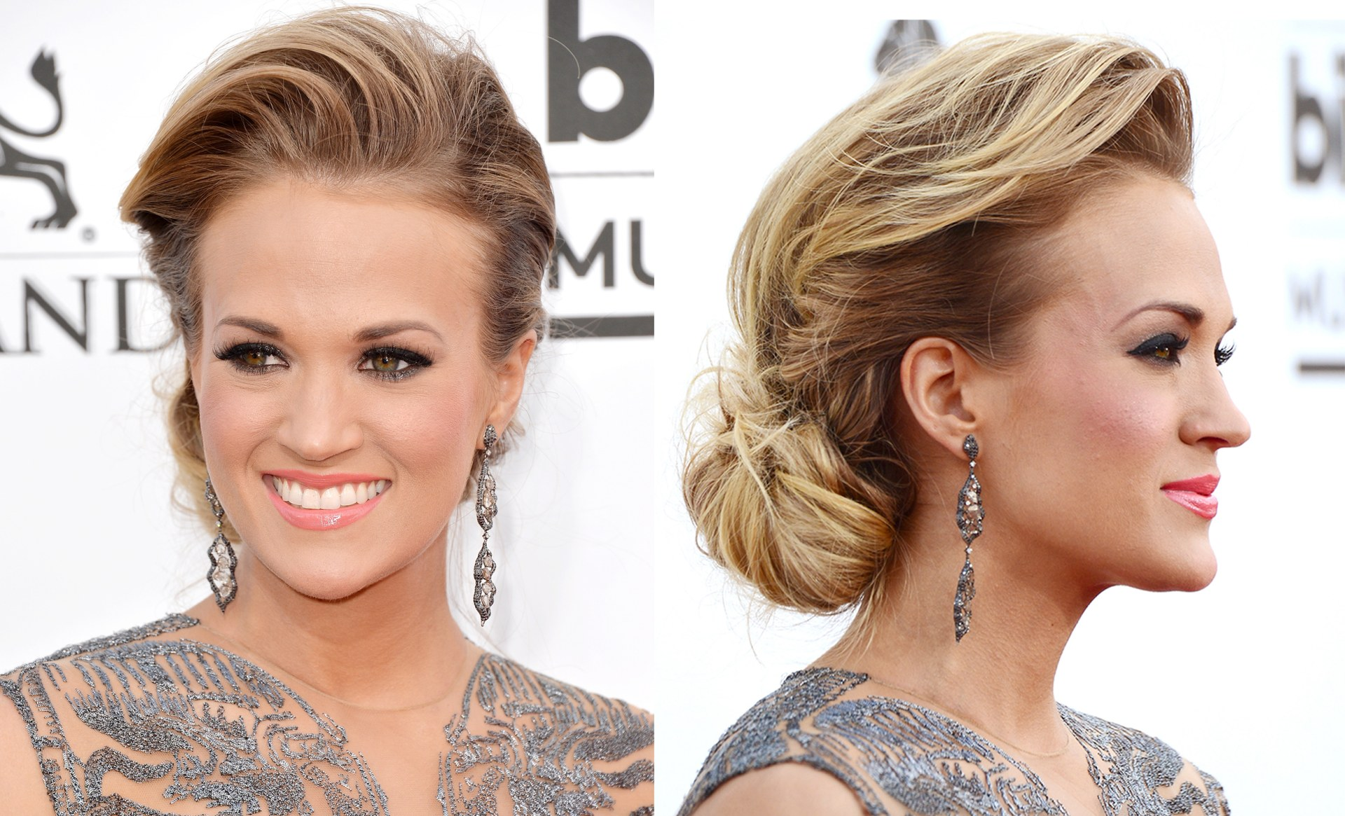 Carrie Underwood Hair Style: Carrie Underwood's Hair Evolution: From 'American Idol' To