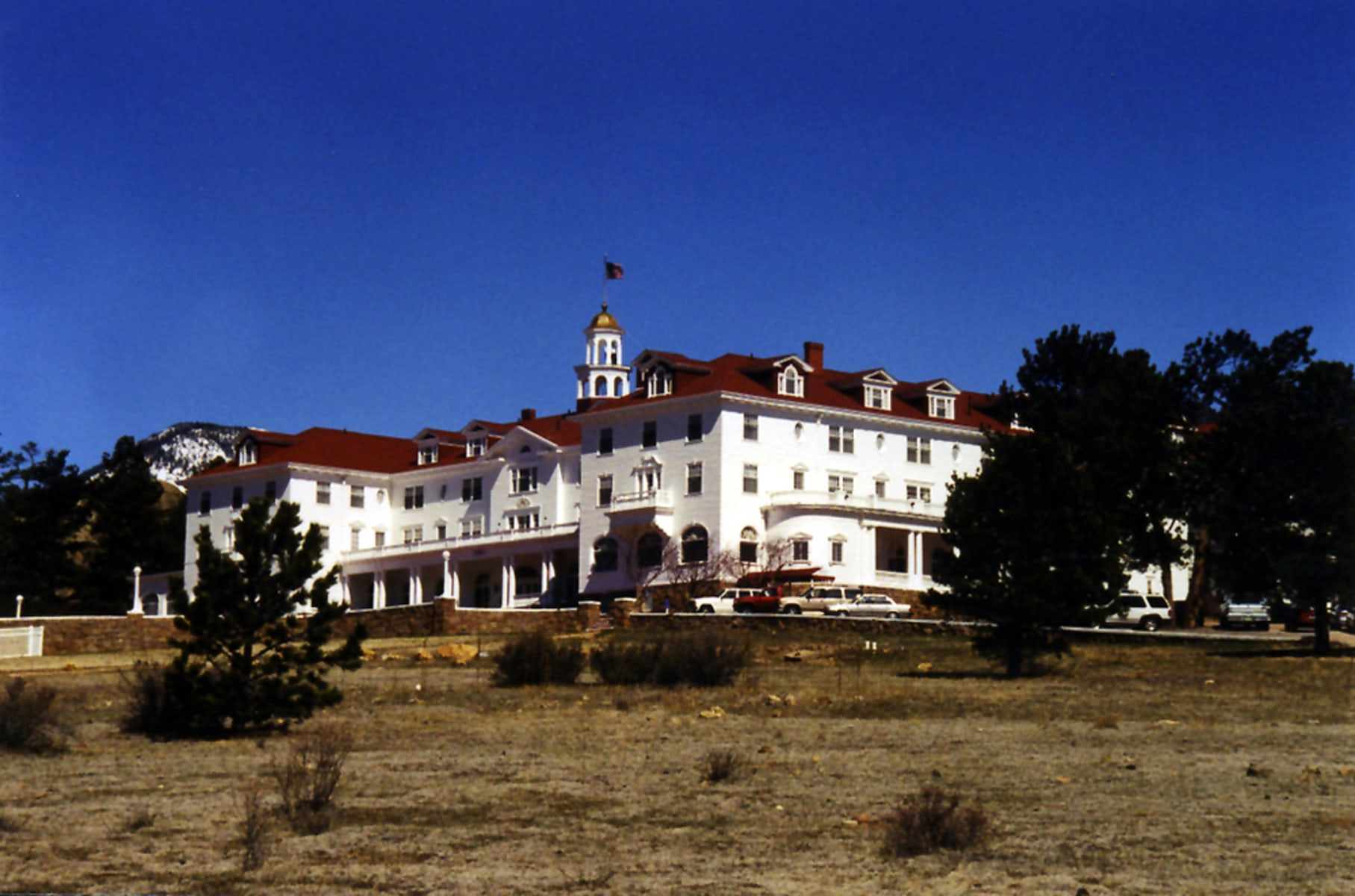 10 of the most haunted places in the US - TODAY.com
