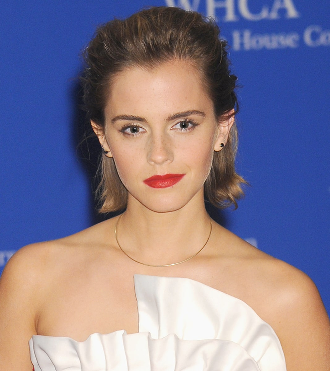 The gallery for --> Emma Watson