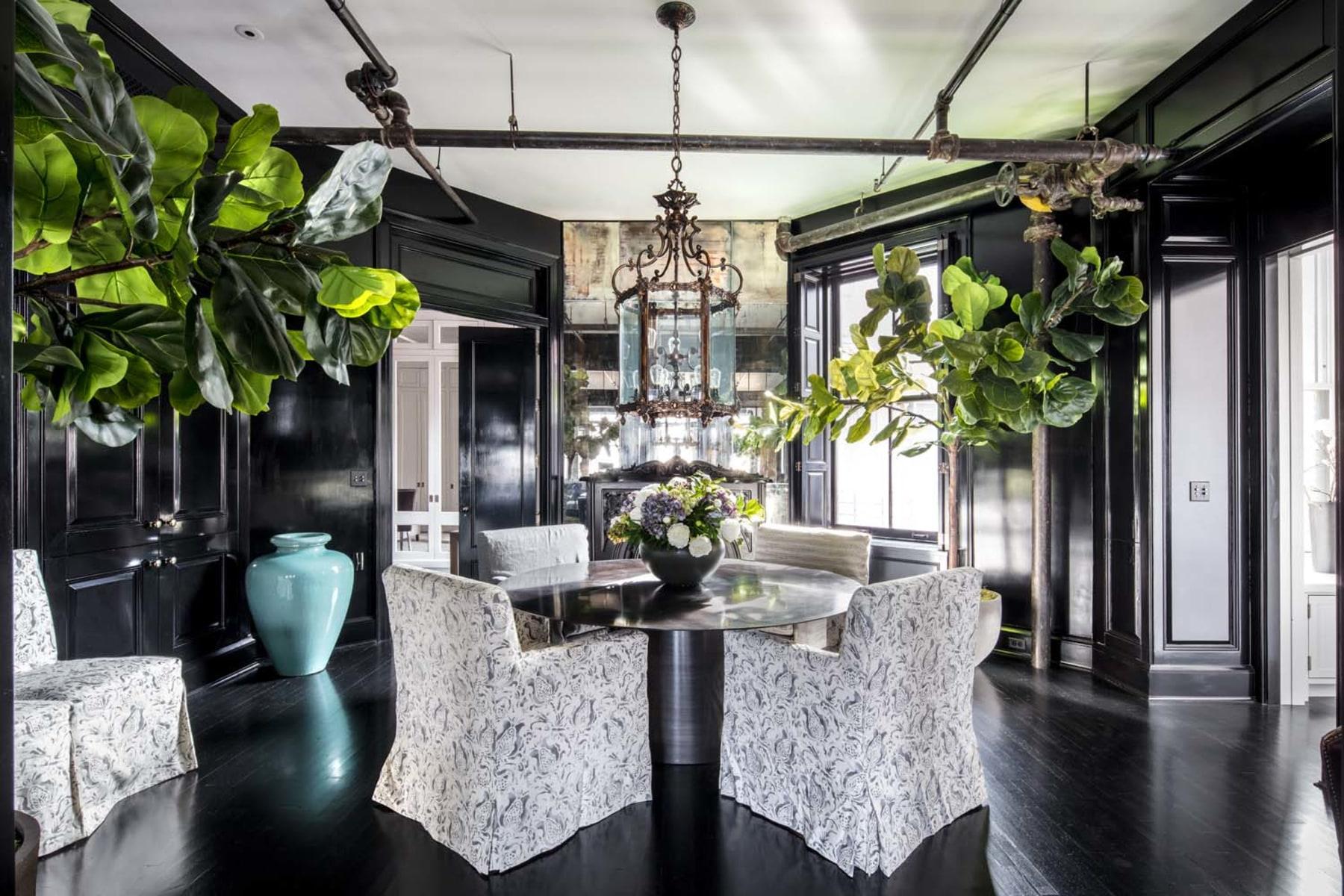 see inside celebrity homes today com