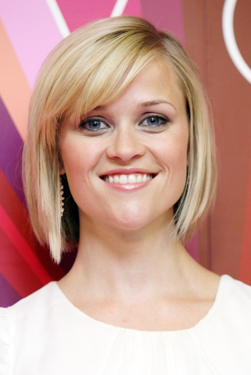 See Reese Witherspoon S Hair Evolution Today Com