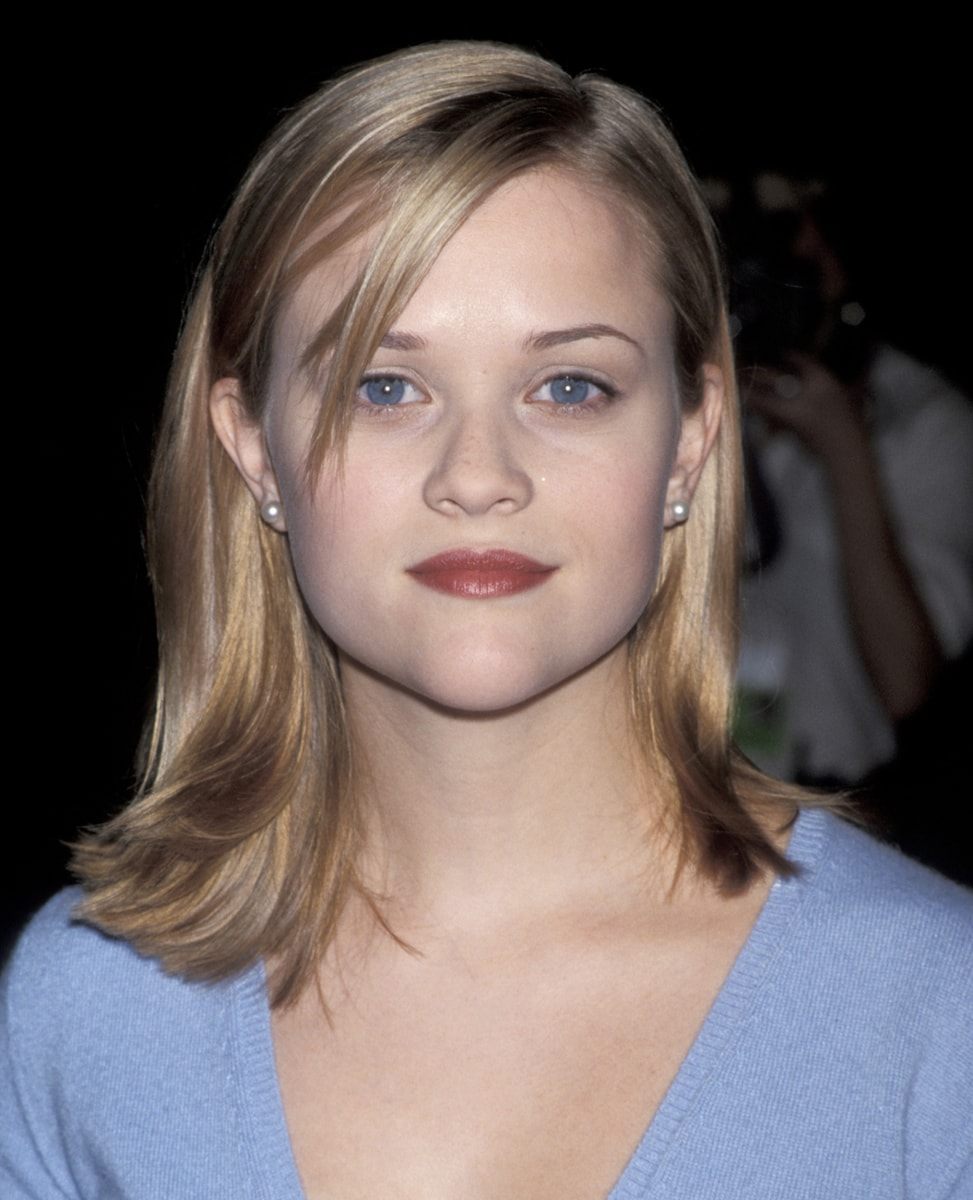 See Reese Witherspoon's hair evolution - TODAY.com Reese Witherspoon