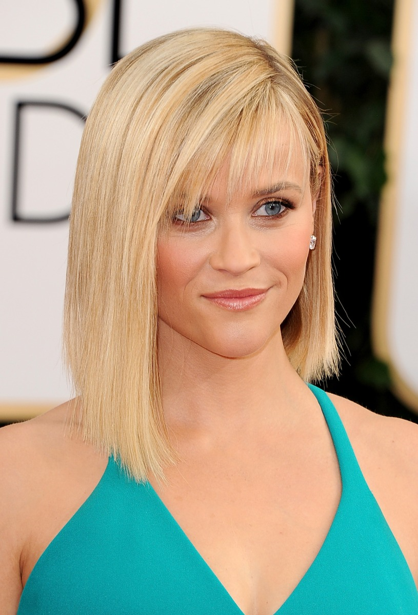 Reese Witherspoon S Hair Evolution Today Com