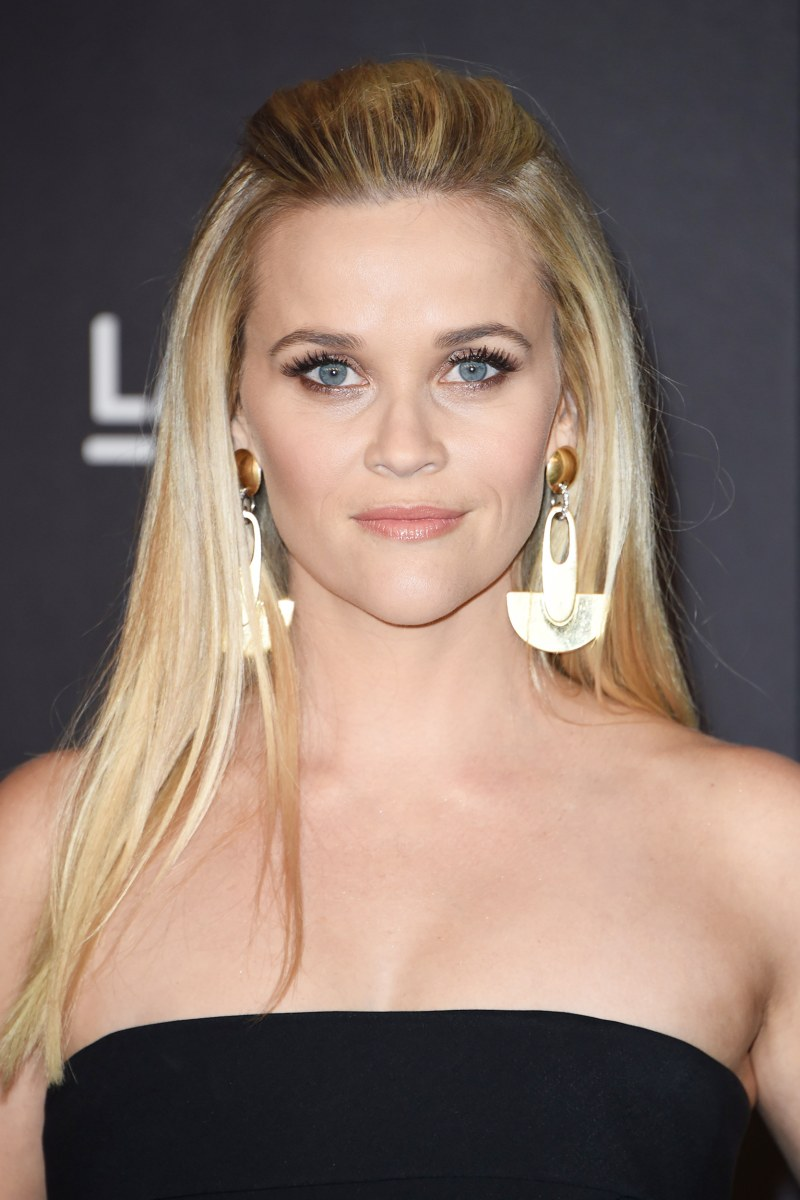 Reese Witherspoon's hair evolution - TODAY.com Reese Witherspoon