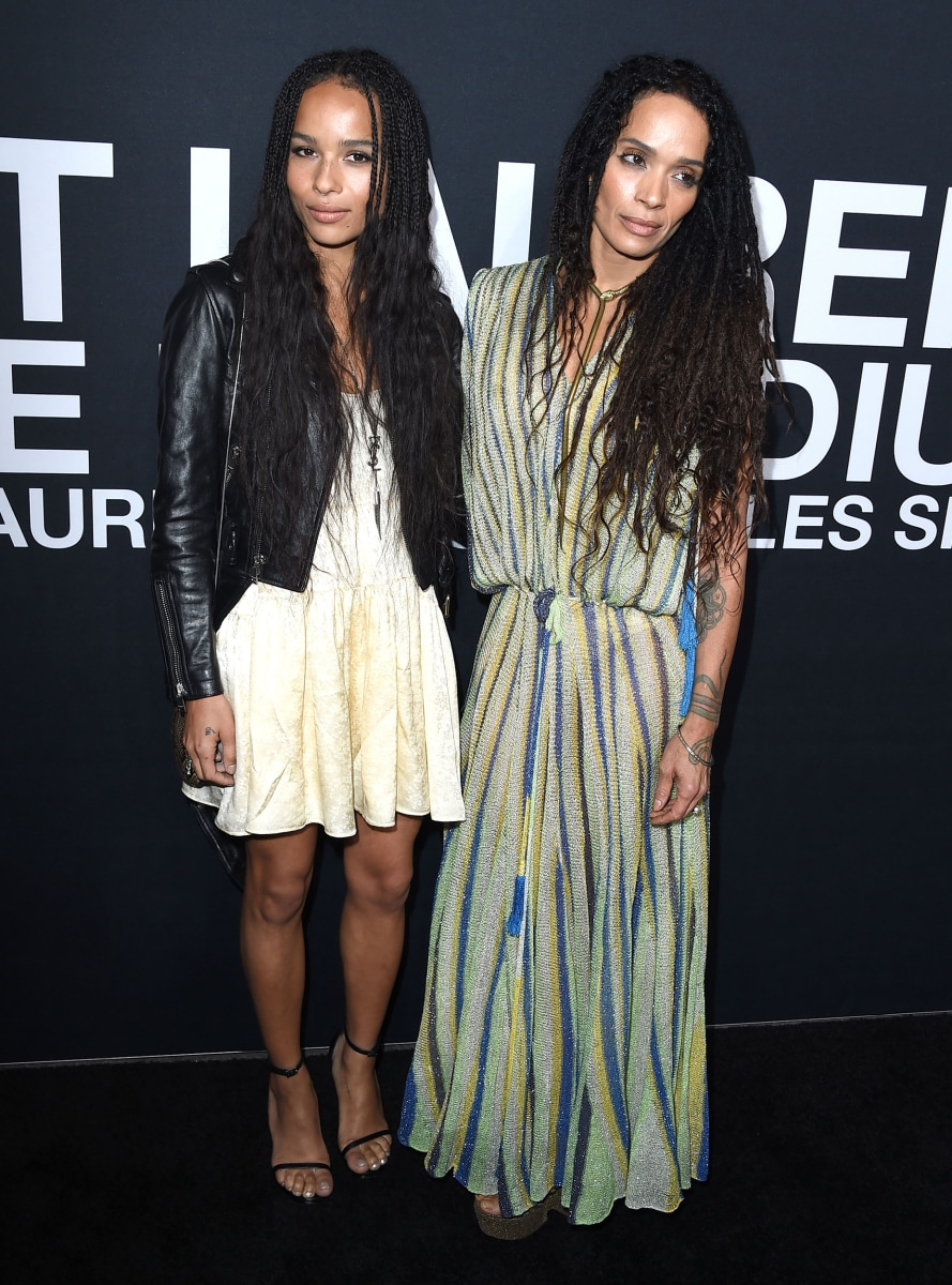 Brandy with daughter and mom | Fame<GENIUS | Celebrity ...