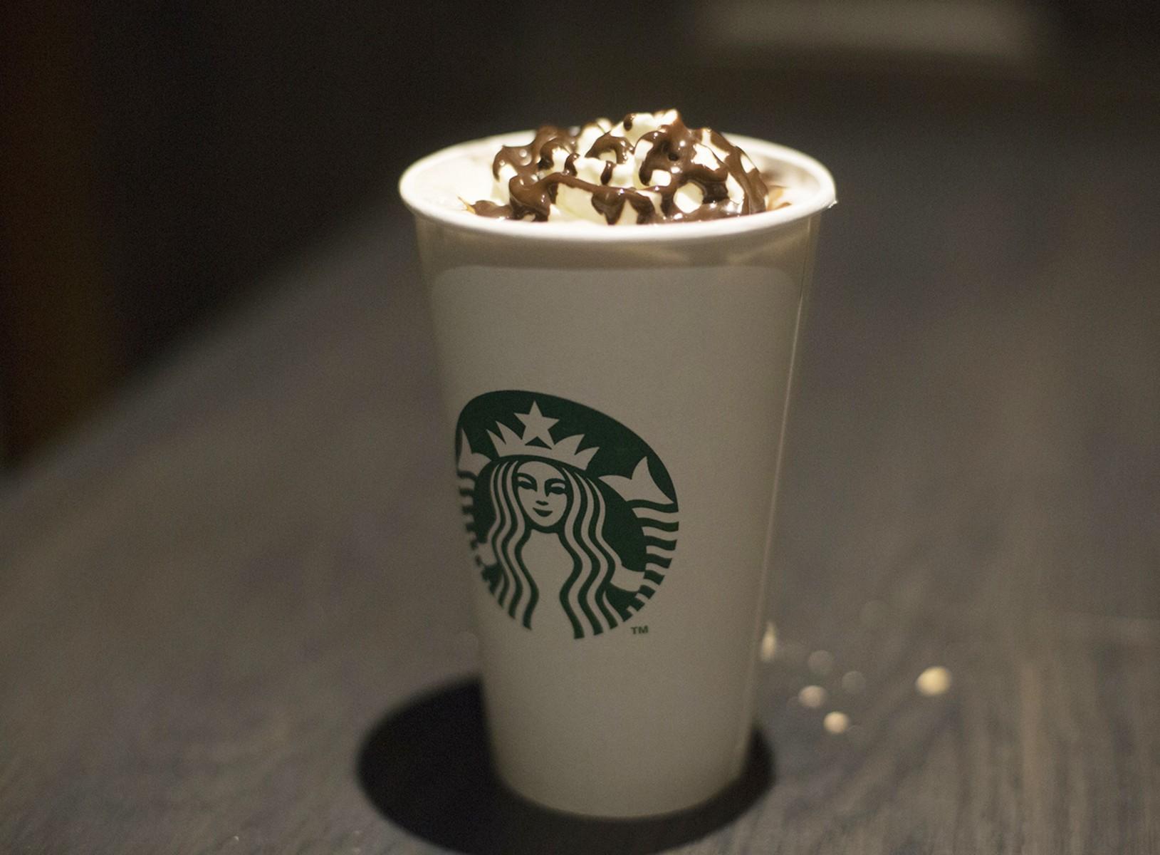 How To Make Coffee Taste Like Starbucks White Chocolate Mocha