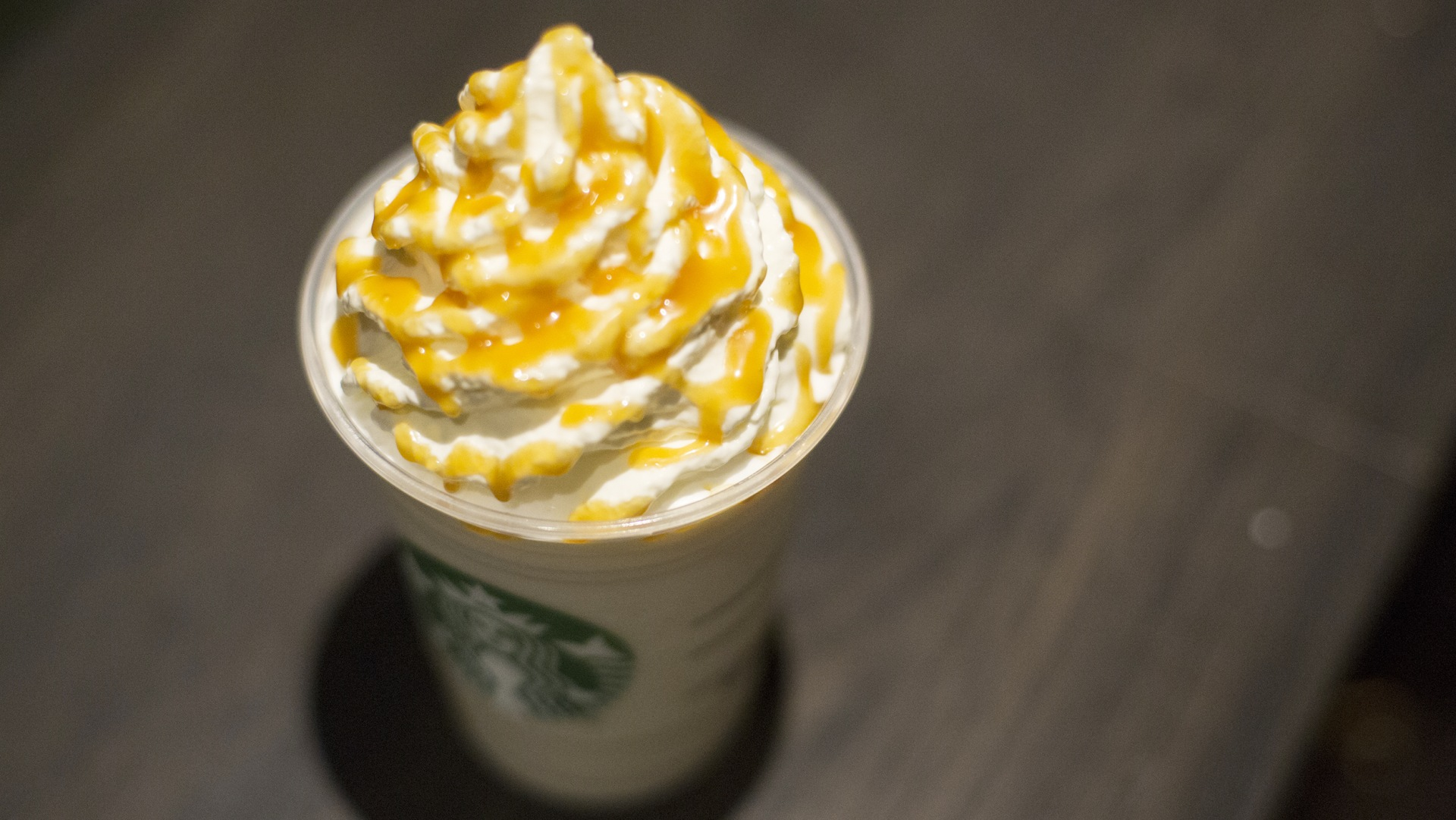 Pictures Of Drinks At Starbucks