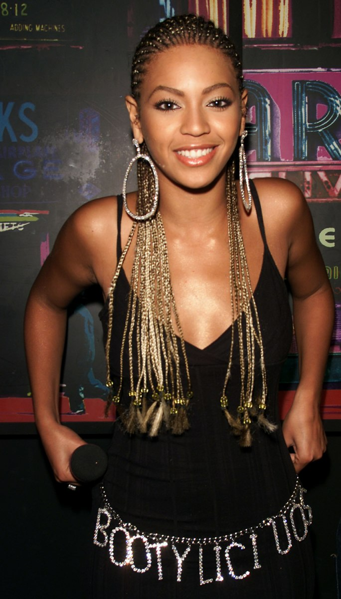 Beyonce's hair evolution: See the singer's stunning styles ... Beyonce
