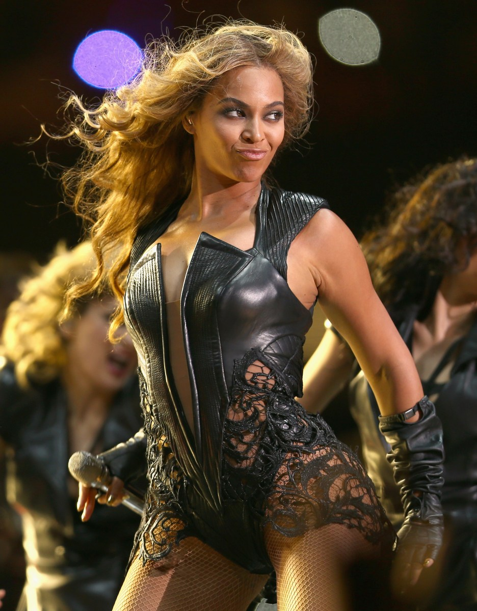 Beyonce's superstar life: See the singer's best looks ... Beyonce