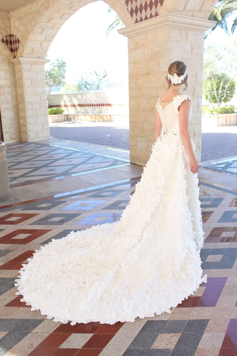 10 toilet paper wedding dress designers competition for Toilet paper wedding dress 2017