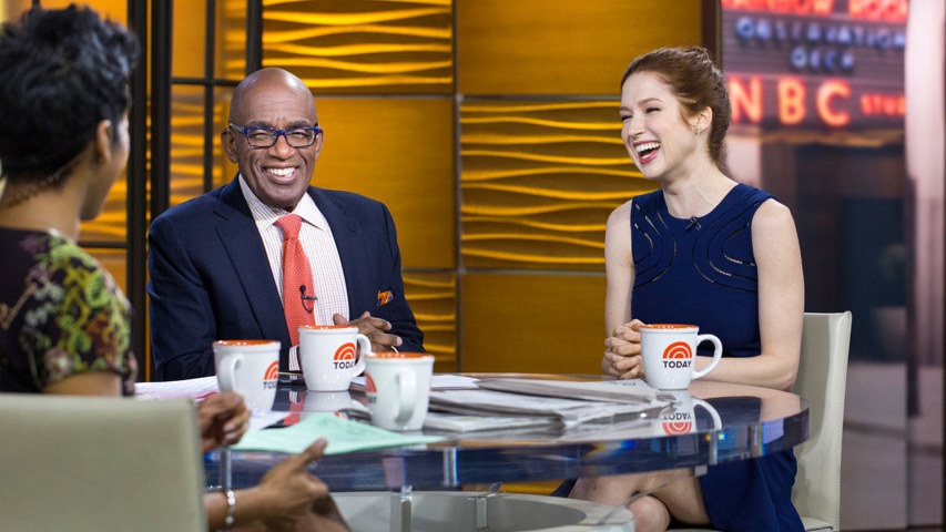 Today Latest News Video Amp Guests From The Today Show On Nbc