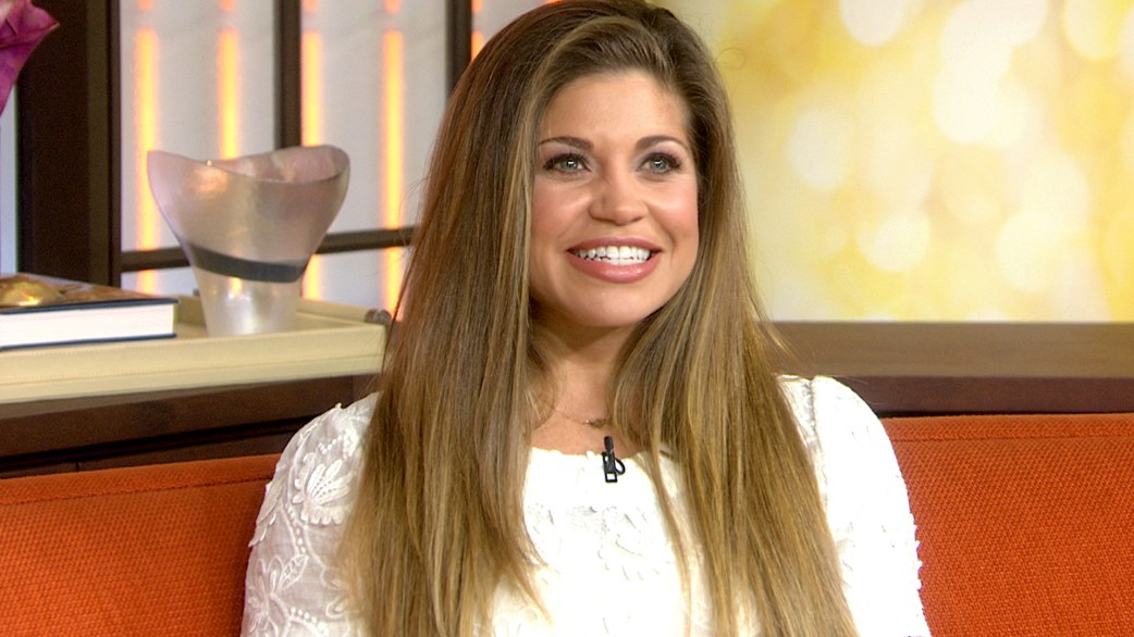 Danielle fishel stars dont always have it together today danielle fishel stars dont always have it together junglespirit Images