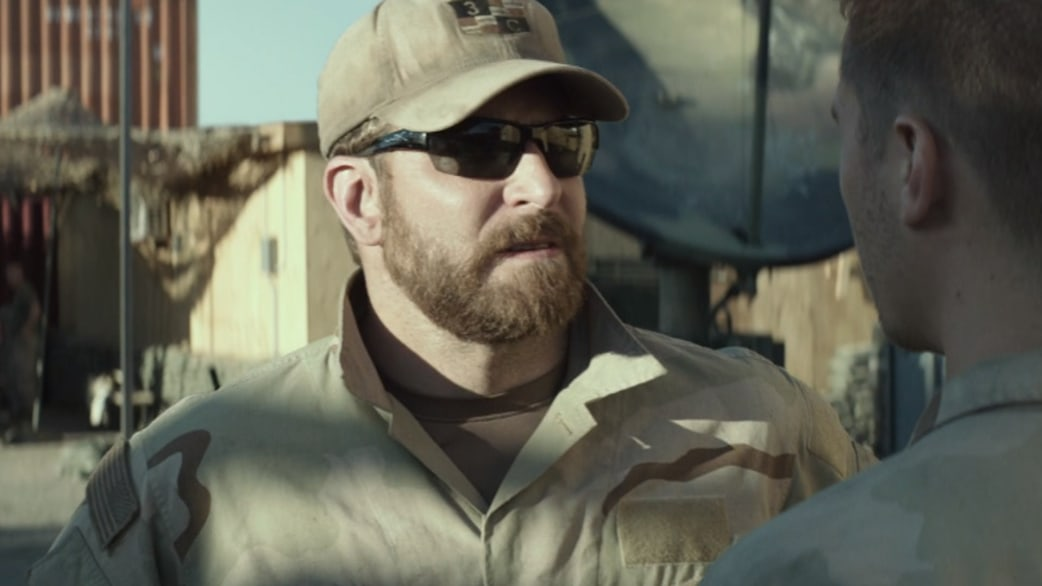 Celebrities react to 'American Sniper' controversy