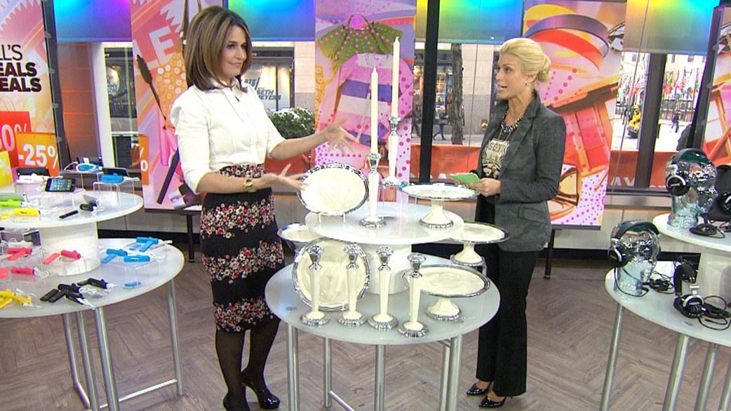 Selfie Kit Candle Holders Jill S Steals Deals