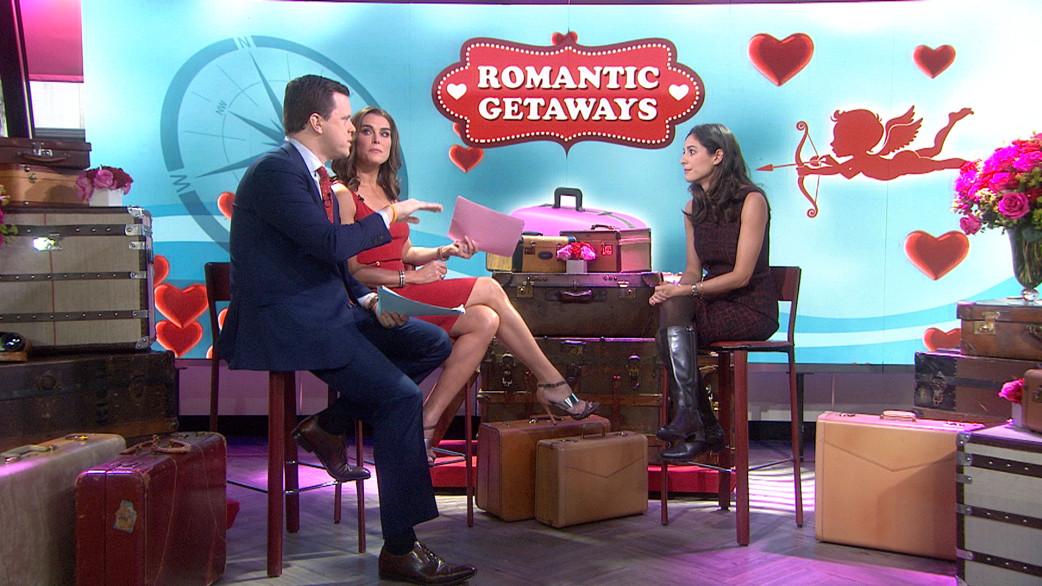 valentines day getaways california colorado todaycom - Valentines Day Getaways