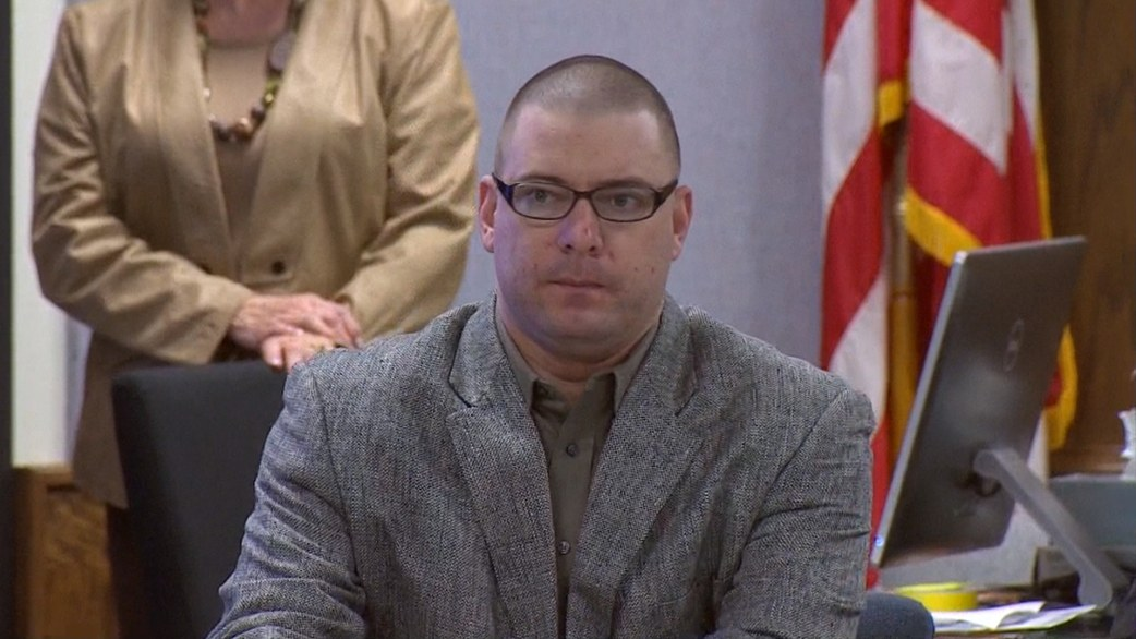 Did accused murderer Eddie Ray Routh know what he did was ...