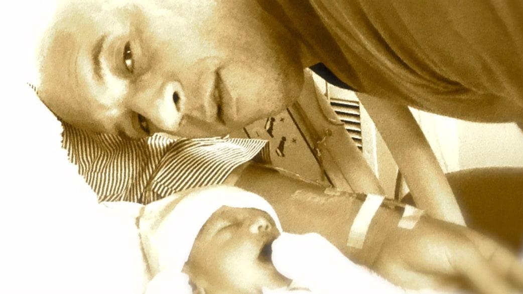 Vin Diesel reveals new baby's name, a tribute to Paul Walker