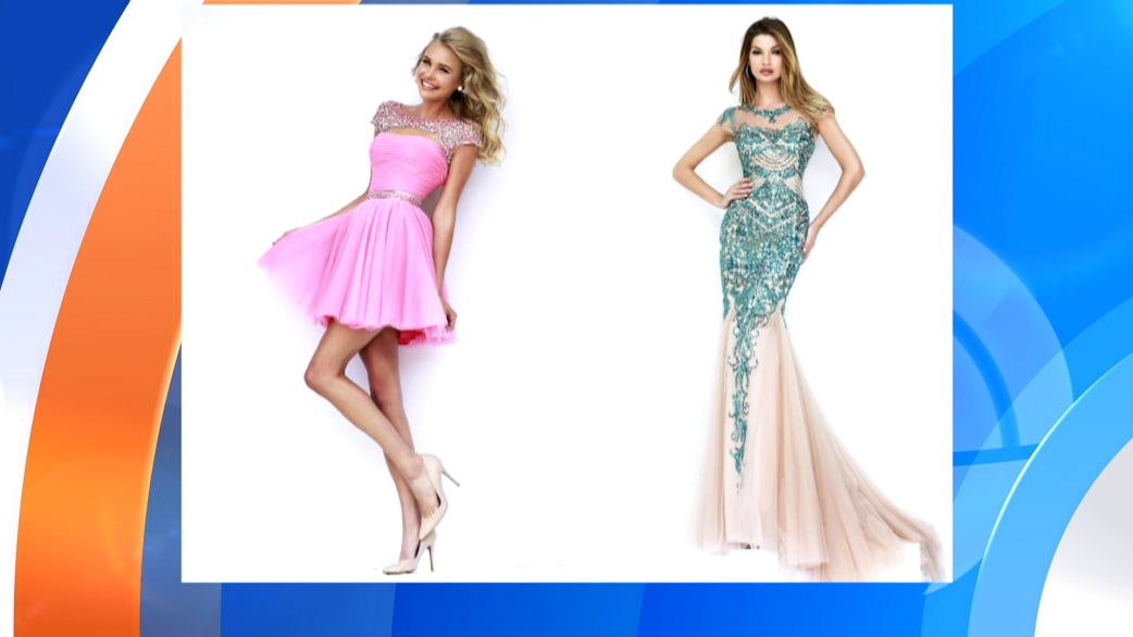 school s ban on prom dress styles sparks outrage   today