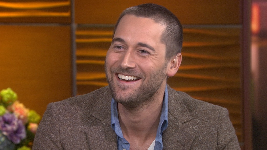Al to ryan eggold tell us the blacklist secrets for Who plays tom keene on the blacklist