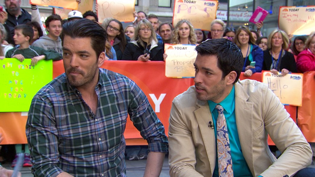 Property Brothers Background Property Brothers Offer Fun