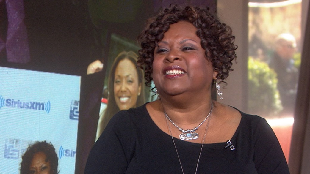 Robin Quivers  So many...